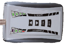 LED headlight controller